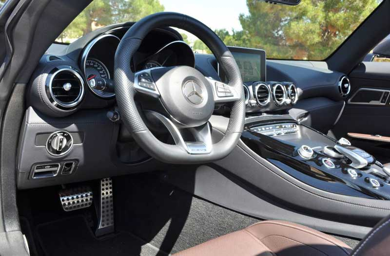 2018-Mercedes-AMG-GT-For-Sale-Tobin-Motor-Works