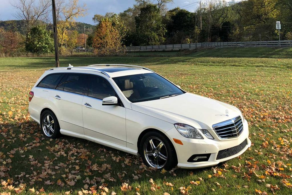 2011-Mercedes-E350-4matic-Wagon-For-Sale-Tobin-Motor-Works