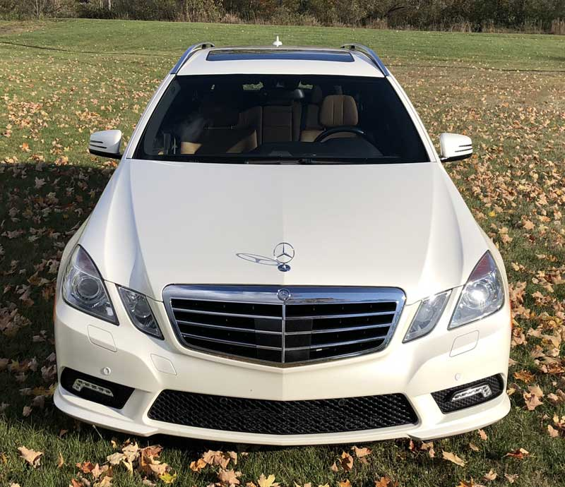 2011-Mercedes-E350-Wagon-For-Sale-Tobin-Motor-Works