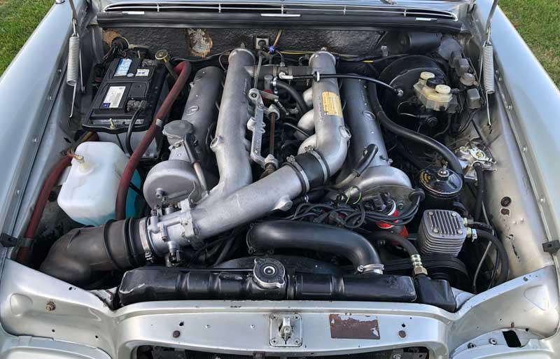Mercedes-6.3-For-Sale-Tobin-Motor-Works