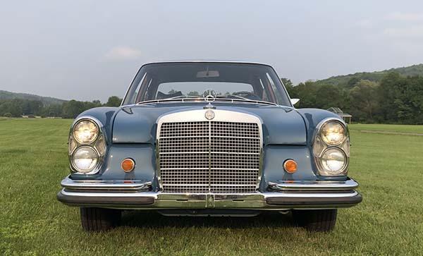 Mercedes-280SE-W108-Tobin-Motor-Works